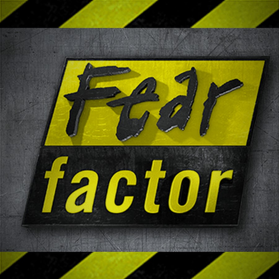 fear factor essay what it is Mtv is bringing back fear factor and has tapped fate of the furious  in his  essay, schwartz blamed his crimes on a longtime gambling.