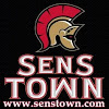 SensTown