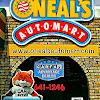 Oneals Automart Carfax® Advantage Dealer™