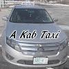 A Kab Taxi