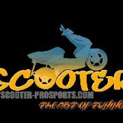 ScooterProSports