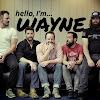 Dustin Wayne