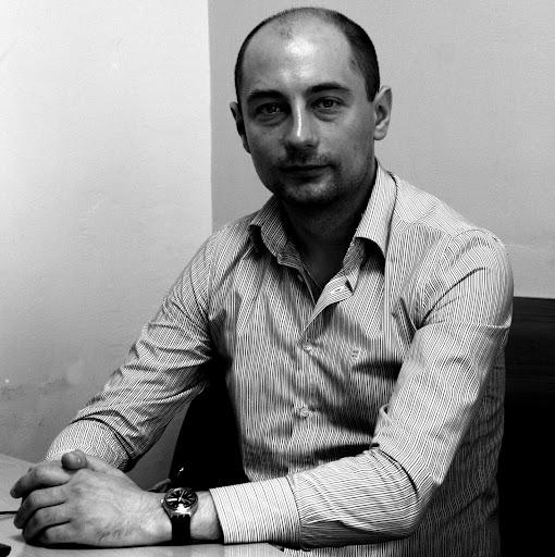Сергей ШТУДНЕР
