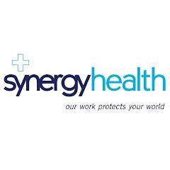 SynergyHealthPlc
