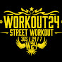 youtube(ютуб) канал Workout24ru