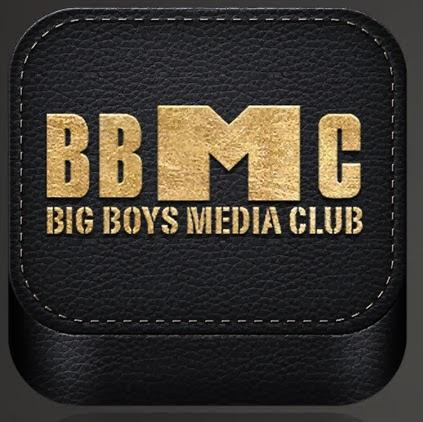 Big Boys Media Club