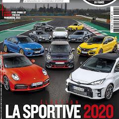 Motorsport Magazine