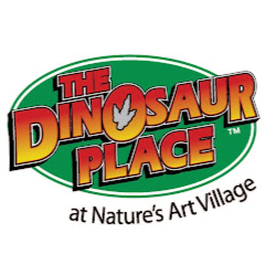 The Dinosaur Place at Nature