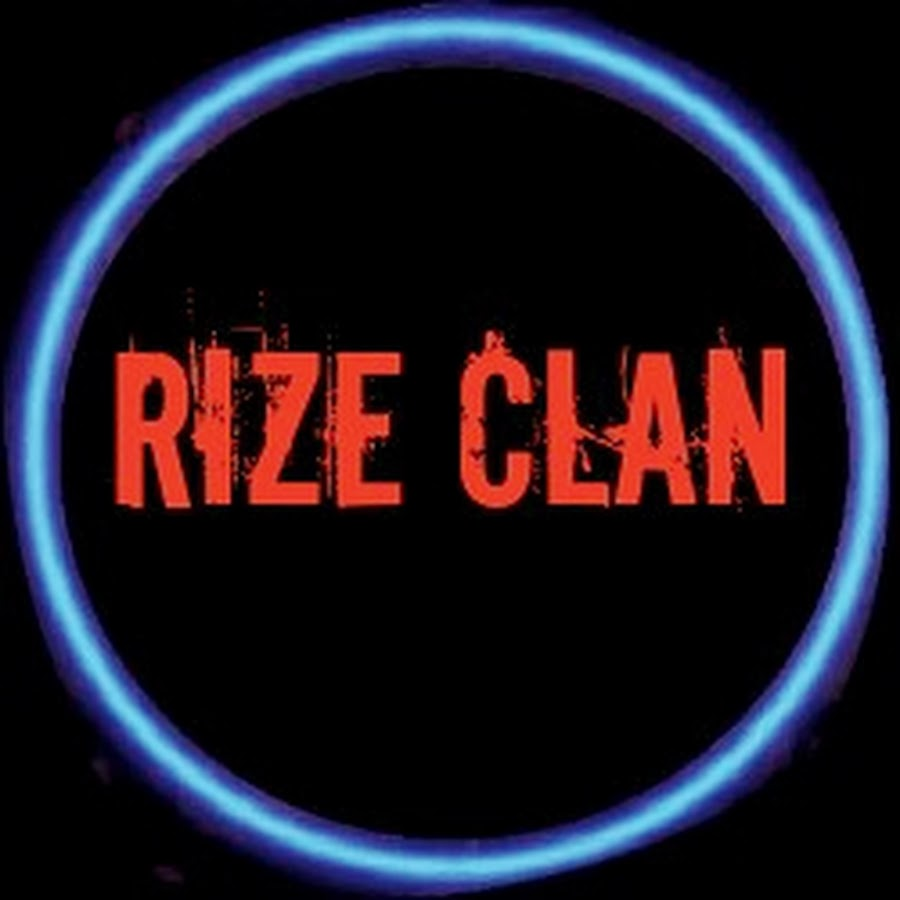 rize clan youtube