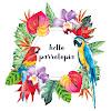 Hello Parrotopia