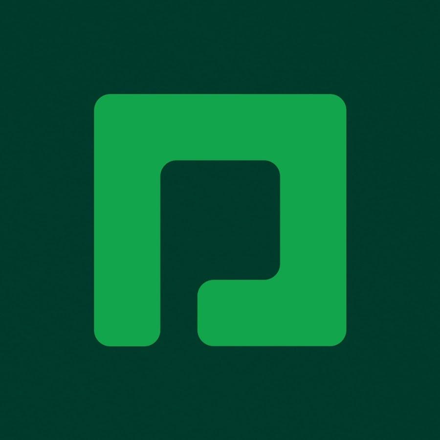 S Symbol Logo: YouTube