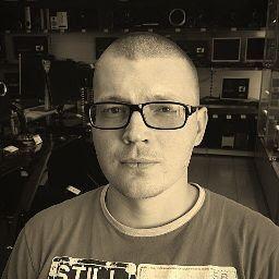 Roman Stekolnikow