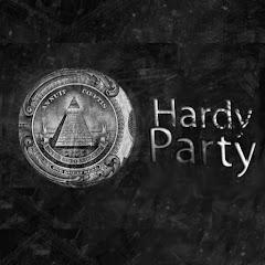 HardyRock CZ