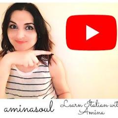 Learn Italian with Amina