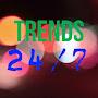 Trends 24/7