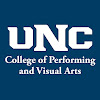 UNC College of Performing and Visual Arts