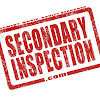 Secondary Inspection