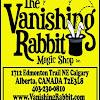 The Vanishing Rabbit Magic Shop