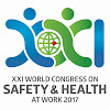 World Congress on Safety and Health 2017