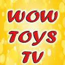 WOW TOYS TV