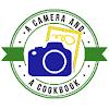 A Camera & A Cookbook