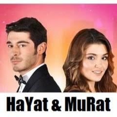 Cover Profil Hayat Murat Collection