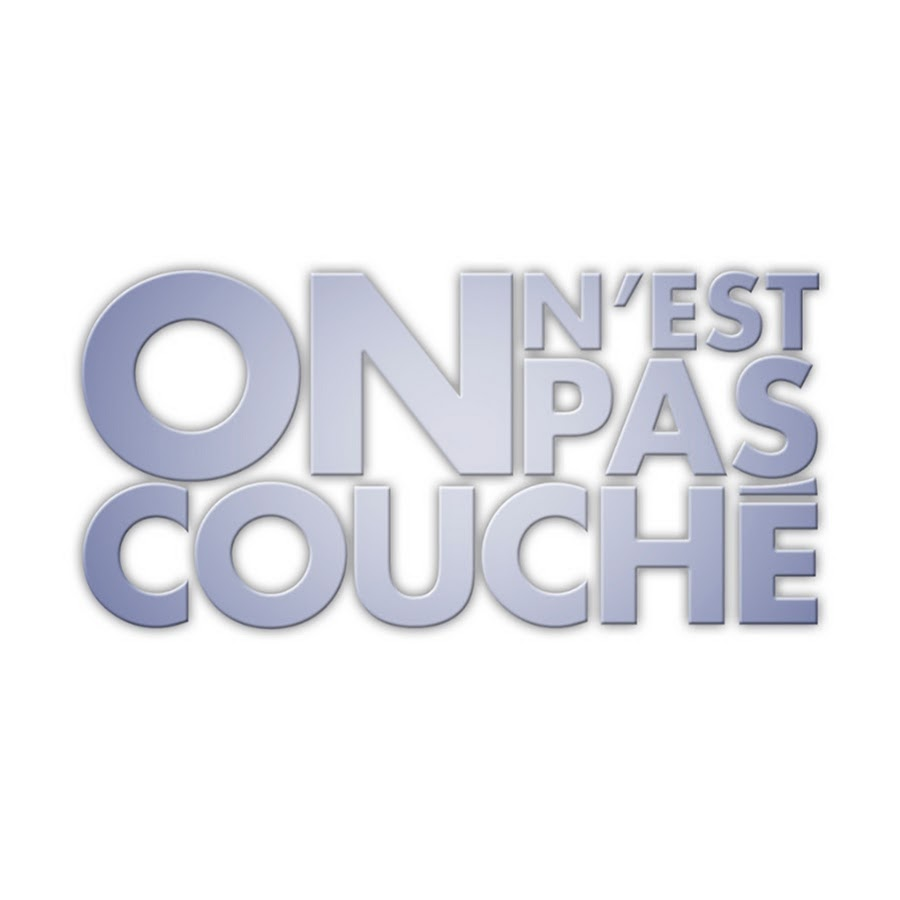 On n 39 est pas couch youtube - On est pas couche en direct ...
