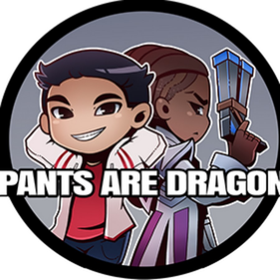 pants are dragon youtube