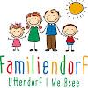 Uttendorf Weissee