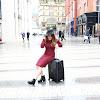 Sylvie's Suitcase