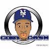 Cory Cash