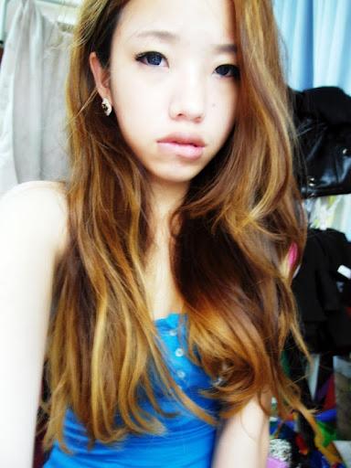huang Fifi