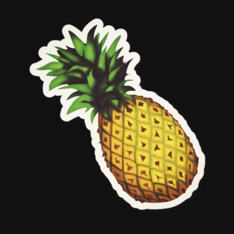 Pineapple Productions