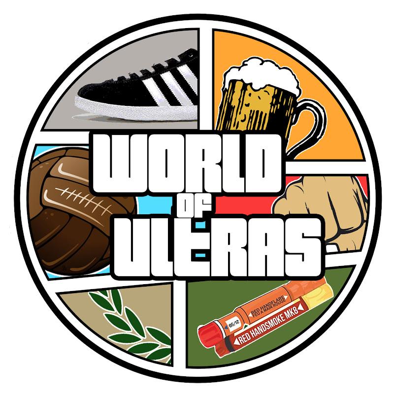 World of Ultras