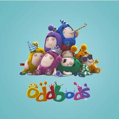 Oddbods TV