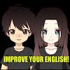 Erika and Newton - English through SKYPE