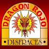 Disfraces Dragón Rojo