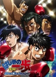 Võ Sĩ Quyền Anh Ippo Phần 2 - Hajime no Ippo New Series, Hajime no Ippo Season II, Hajime no Ippo 2 VietSub