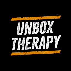 Unbox Therapy's channel picture
