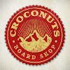 Croconuts Board Shop