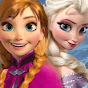 Frozen Songs video
