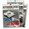 AUTOMOBILSPORT Magazine