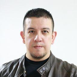 Andres Camacho