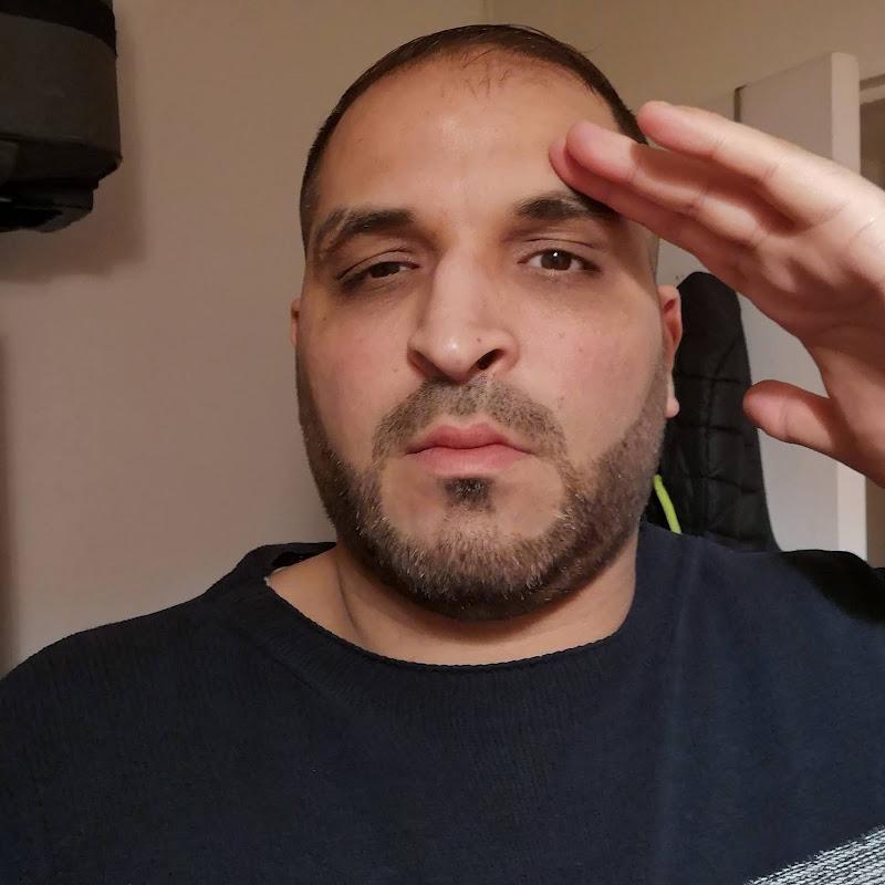 youtubeur Kad 2Mars