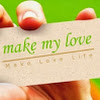 Make My Love