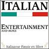 Italian Entertainment Movies