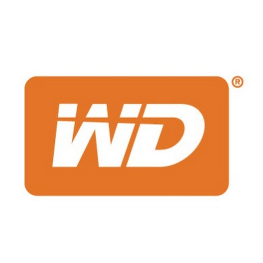 WD - YouTube