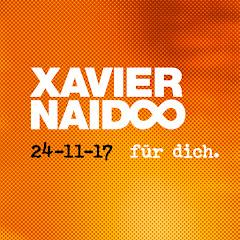 XavierNaidooOfficial