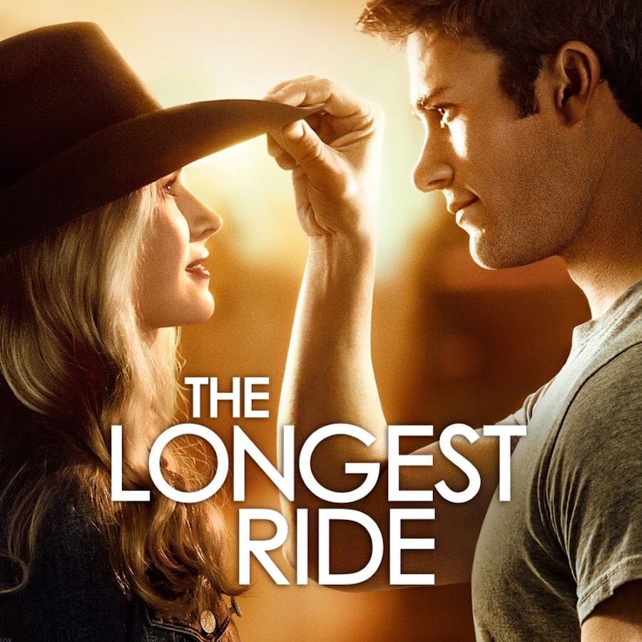 The Longest Ride - YouTube