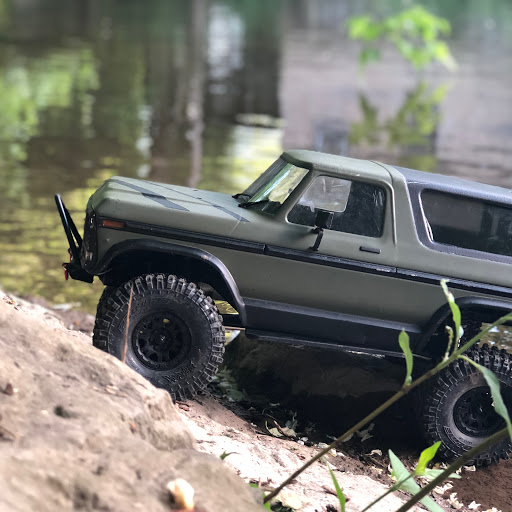 Greenroots Family Rc